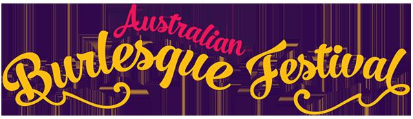 Australian Burlesque Festival