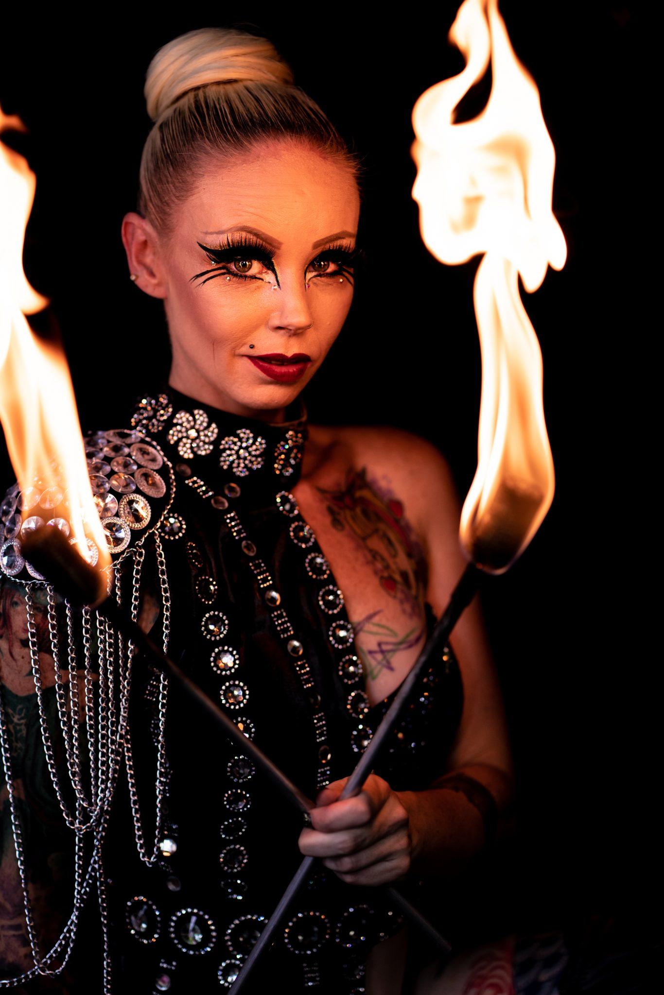 ABF Burlesque Workshops