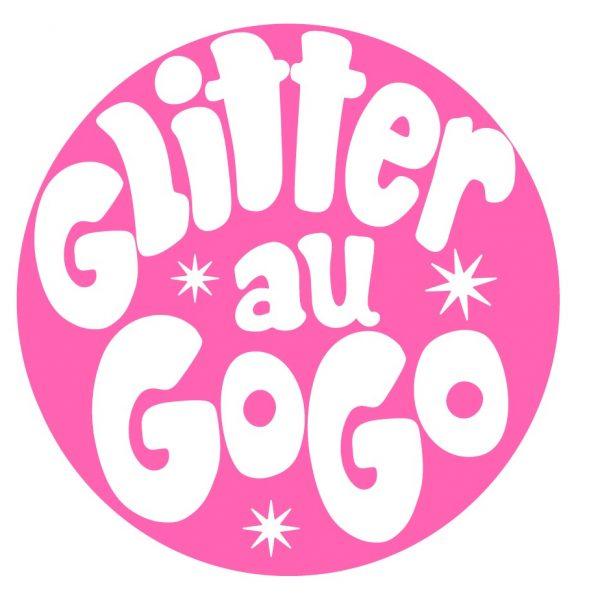 Glitter Au GoGo