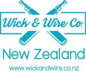 Wick & Wire New Zealand