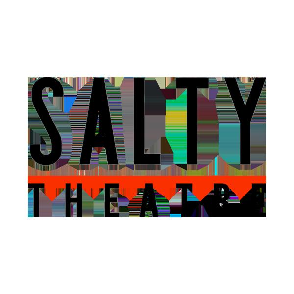 Salty Theatre Logo Square